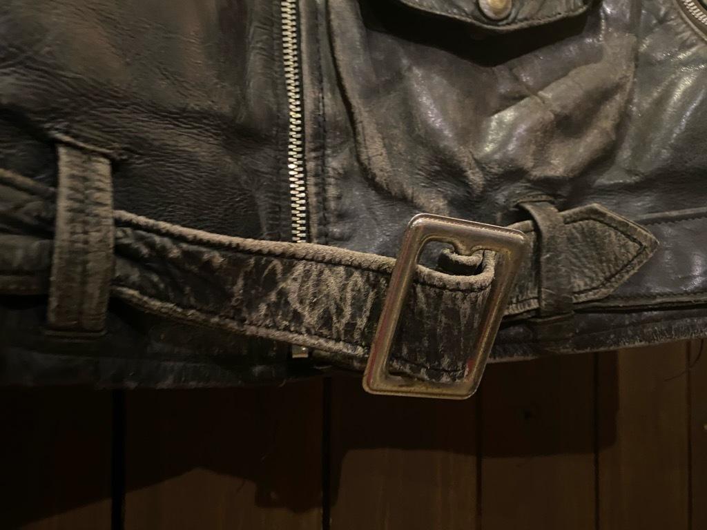 マグネッツ神戸店 12/16(水)Vintage入荷! #1 Leather Item!!!_c0078587_21224152.jpg