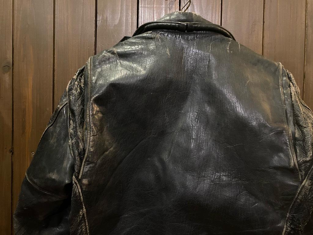 マグネッツ神戸店 12/16(水)Vintage入荷! #1 Leather Item!!!_c0078587_21224205.jpg