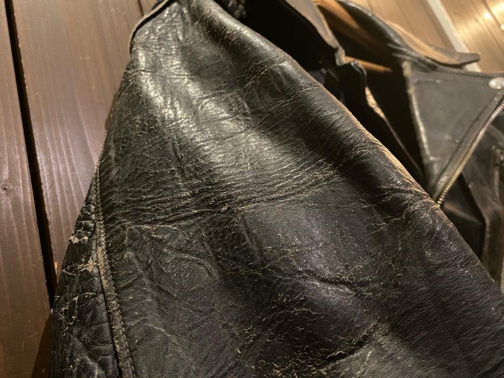 マグネッツ神戸店 12/16(水)Vintage入荷! #1 Leather Item!!!_c0078587_21224226.jpg