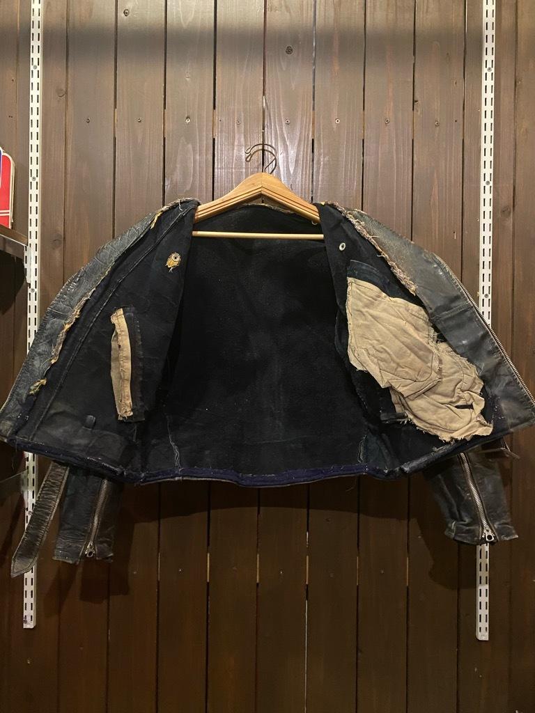マグネッツ神戸店 12/16(水)Vintage入荷! #1 Leather Item!!!_c0078587_21224249.jpg