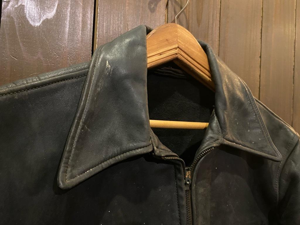 マグネッツ神戸店 12/16(水)Vintage入荷! #1 Leather Item!!!_c0078587_21234275.jpg