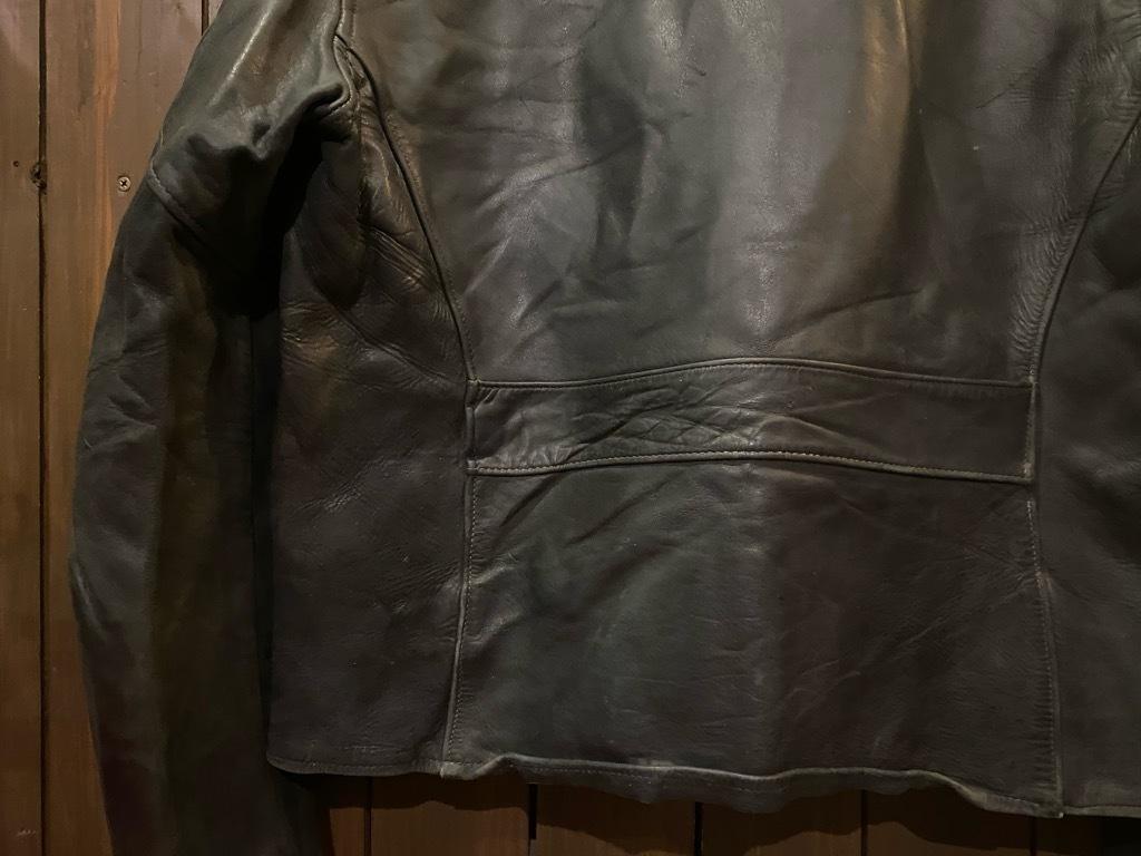 マグネッツ神戸店 12/16(水)Vintage入荷! #1 Leather Item!!!_c0078587_21234314.jpg