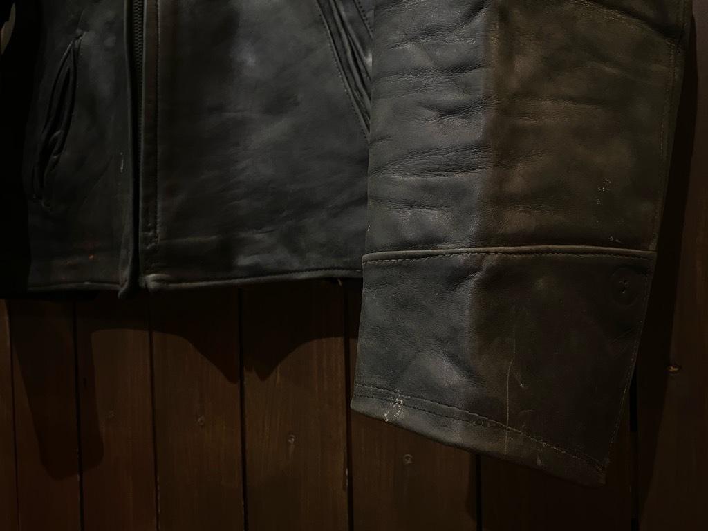 マグネッツ神戸店 12/16(水)Vintage入荷! #1 Leather Item!!!_c0078587_21234318.jpg