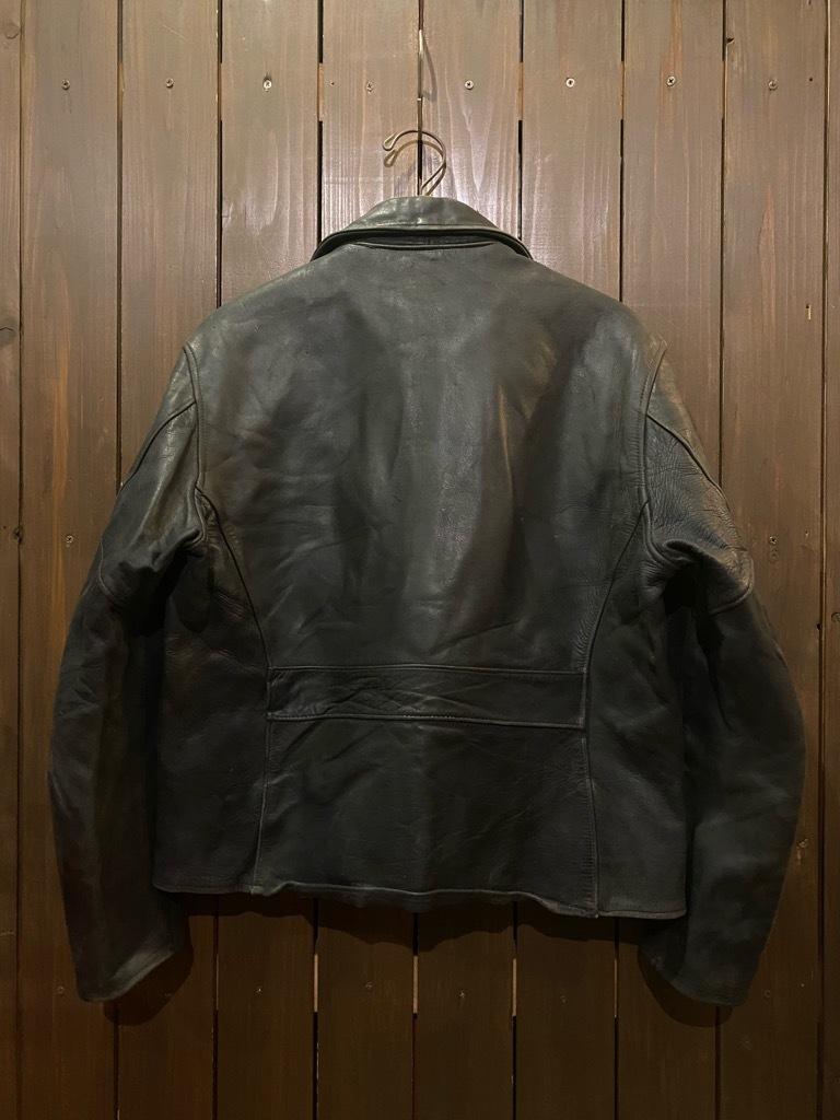 マグネッツ神戸店 12/16(水)Vintage入荷! #1 Leather Item!!!_c0078587_21234323.jpg
