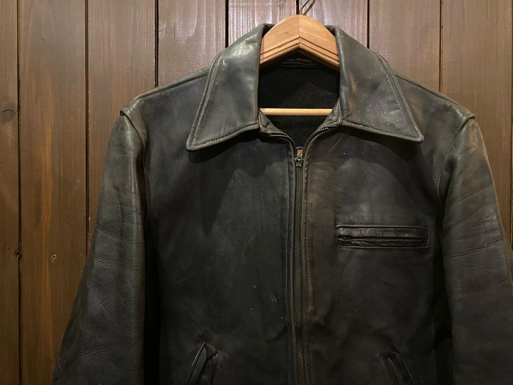 マグネッツ神戸店 12/16(水)Vintage入荷! #1 Leather Item!!!_c0078587_21234476.jpg