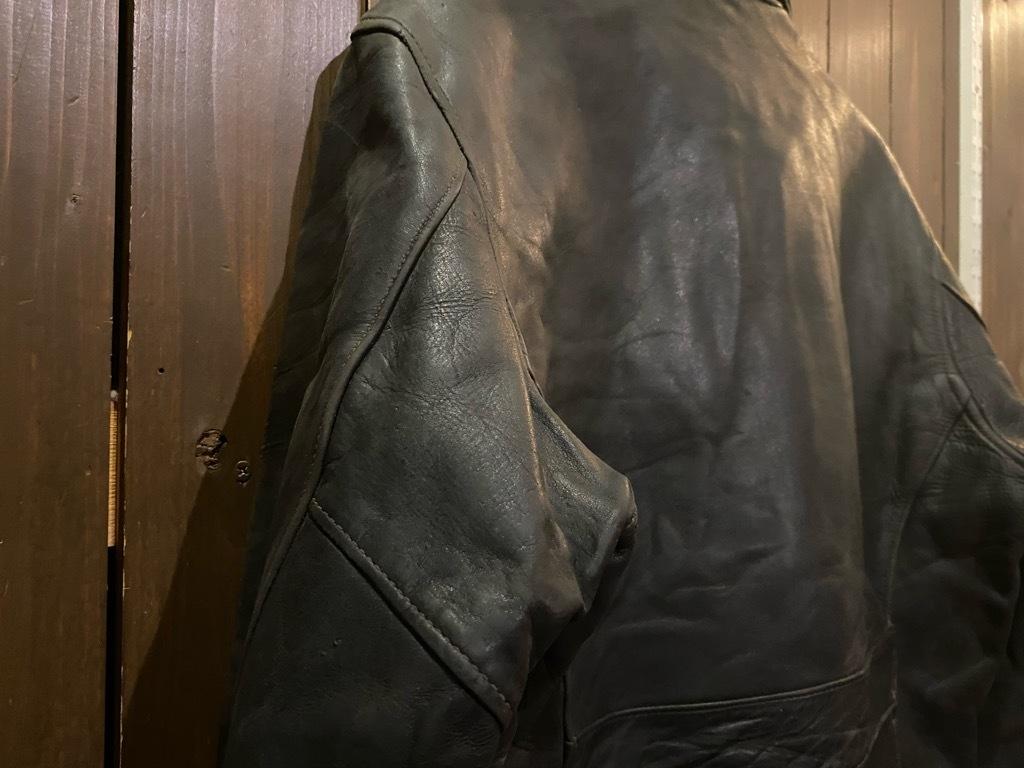 マグネッツ神戸店 12/16(水)Vintage入荷! #1 Leather Item!!!_c0078587_21253700.jpg