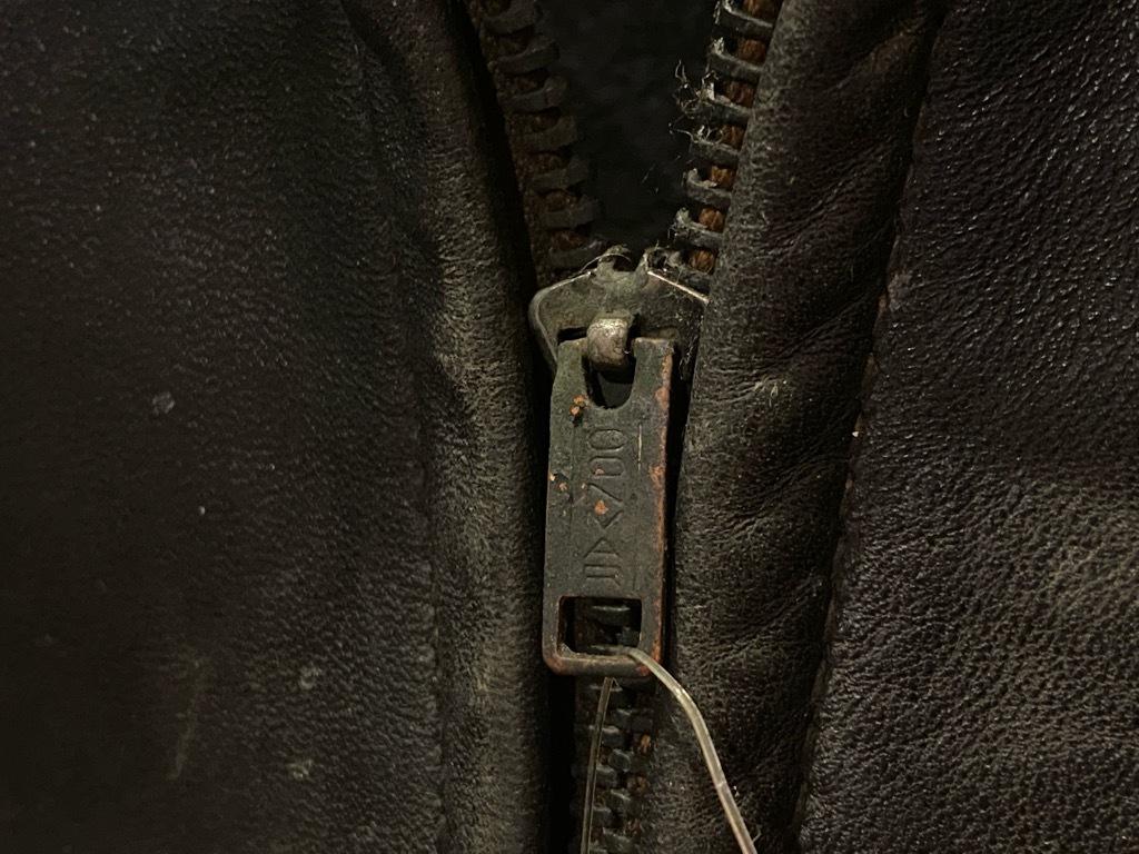 マグネッツ神戸店 12/16(水)Vintage入荷! #1 Leather Item!!!_c0078587_21253721.jpg
