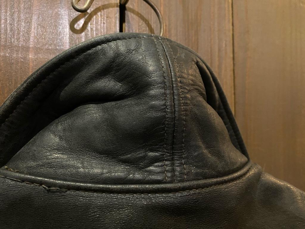 マグネッツ神戸店 12/16(水)Vintage入荷! #1 Leather Item!!!_c0078587_21253769.jpg