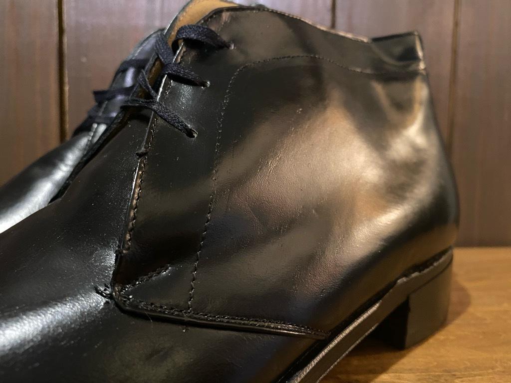 マグネッツ神戸店 12/16(水)Vintage入荷! #1 Leather Item!!!_c0078587_21400601.jpg