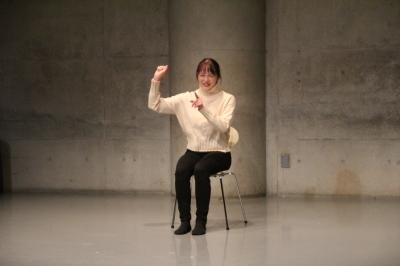鈴木竜ジュニアカンパニーL.A.B,研究発表会10作品が競演_d0178431_16212715.jpg