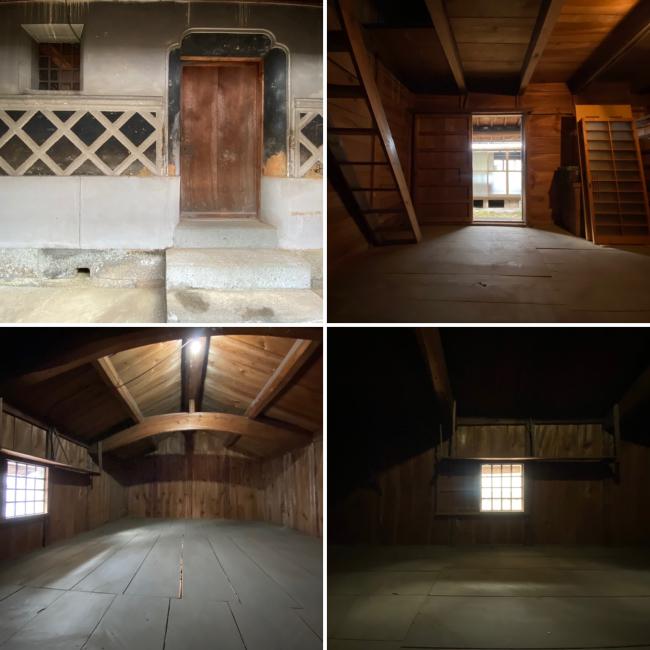 兵庫県古民家物件、平屋建、蔵付、駐車場8台付_f0115152_17071820.jpg