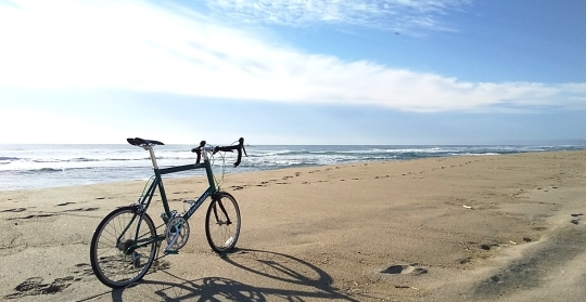 サイクリングしてました。_e0140354_09510000.jpg