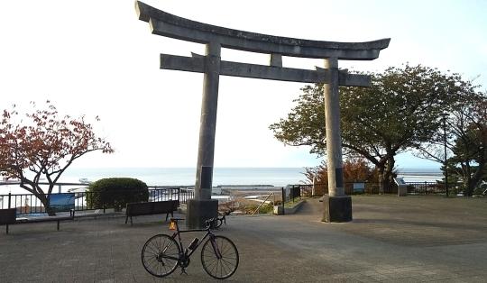 サイクリングしてました。_e0140354_09512335.jpg