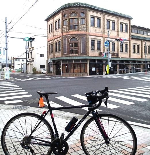 サイクリングしてました。_e0140354_09513815.jpg