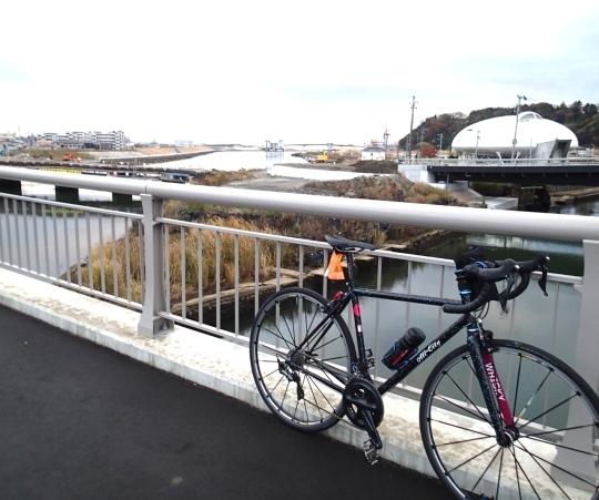 サイクリングしてました。_e0140354_09515450.jpg