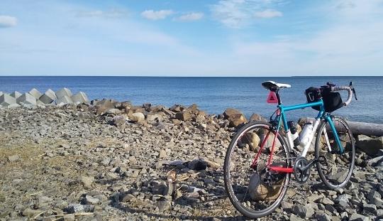 サイクリングしてました。_e0140354_09561399.jpg