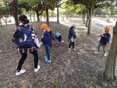 富浜緑地にて緑地見学会を行いました!R2.12.8_d0338682_13144641.jpg