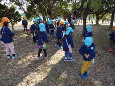 富浜緑地にて緑地見学会を行いました!R2.12.8_d0338682_13145621.jpg