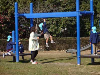 富浜緑地にて緑地見学会を行いました!R2.12.8_d0338682_13384345.jpg