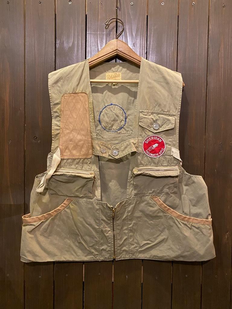 マグネッツ神戸店 12/16(水)Vintage入荷! #3 Hunting Item!!!_c0078587_13404785.jpg