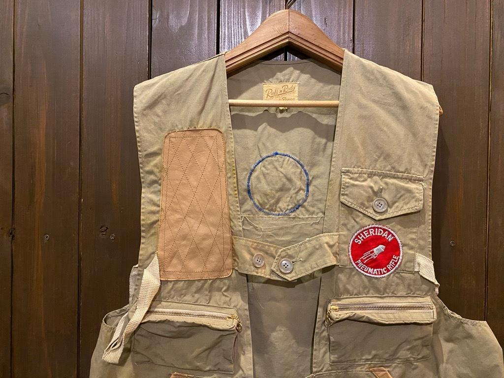 マグネッツ神戸店 12/16(水)Vintage入荷! #3 Hunting Item!!!_c0078587_13404843.jpg