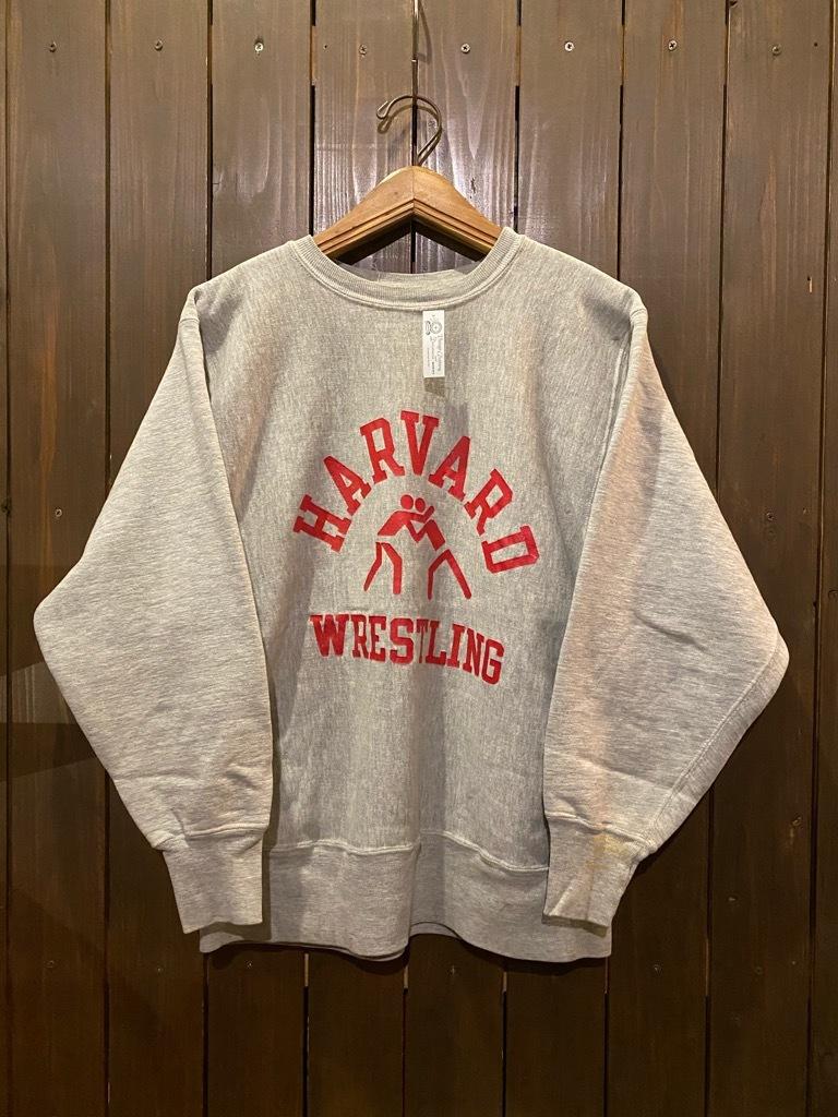 マグネッツ神戸店 12/16(水)Vintage入荷! #2 Vintage Sweat Item!!!_c0078587_13433107.jpg