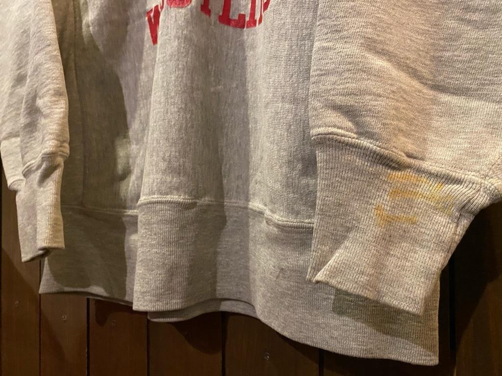 マグネッツ神戸店 12/16(水)Vintage入荷! #2 Vintage Sweat Item!!!_c0078587_13433200.jpg
