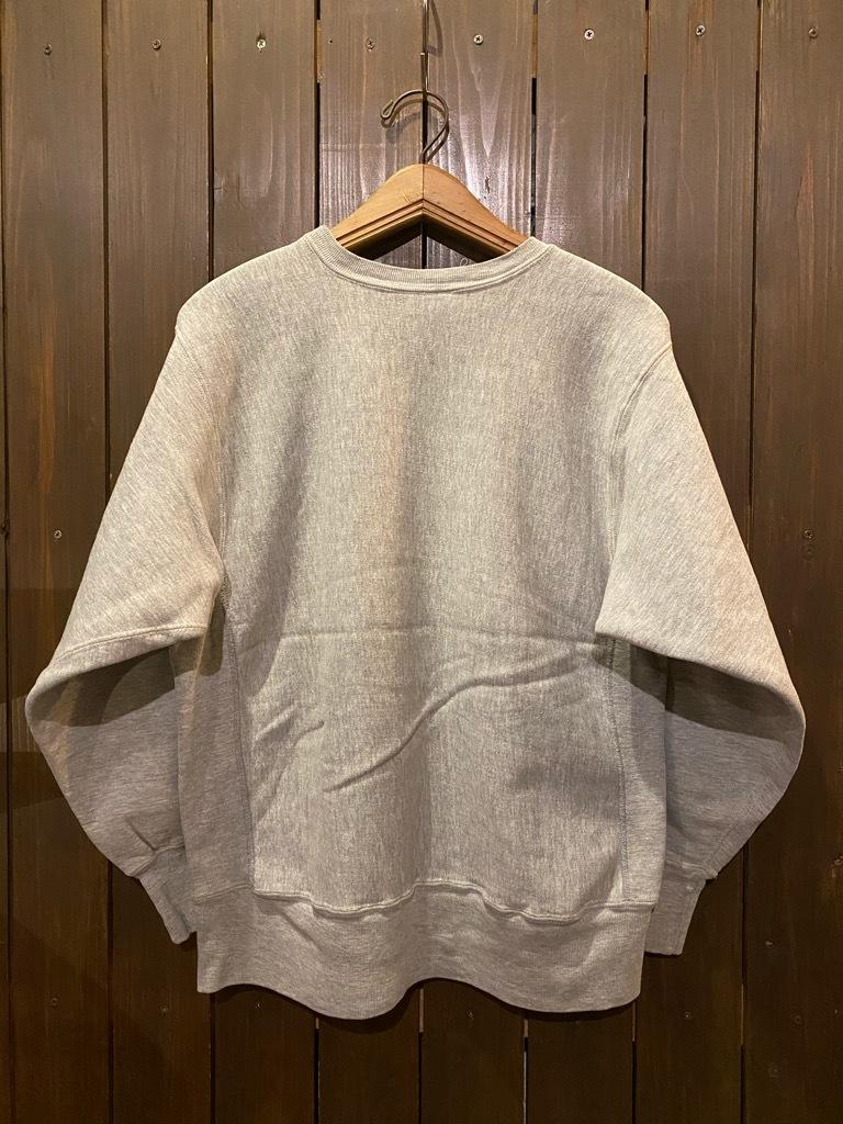 マグネッツ神戸店 12/16(水)Vintage入荷! #2 Vintage Sweat Item!!!_c0078587_13433312.jpg