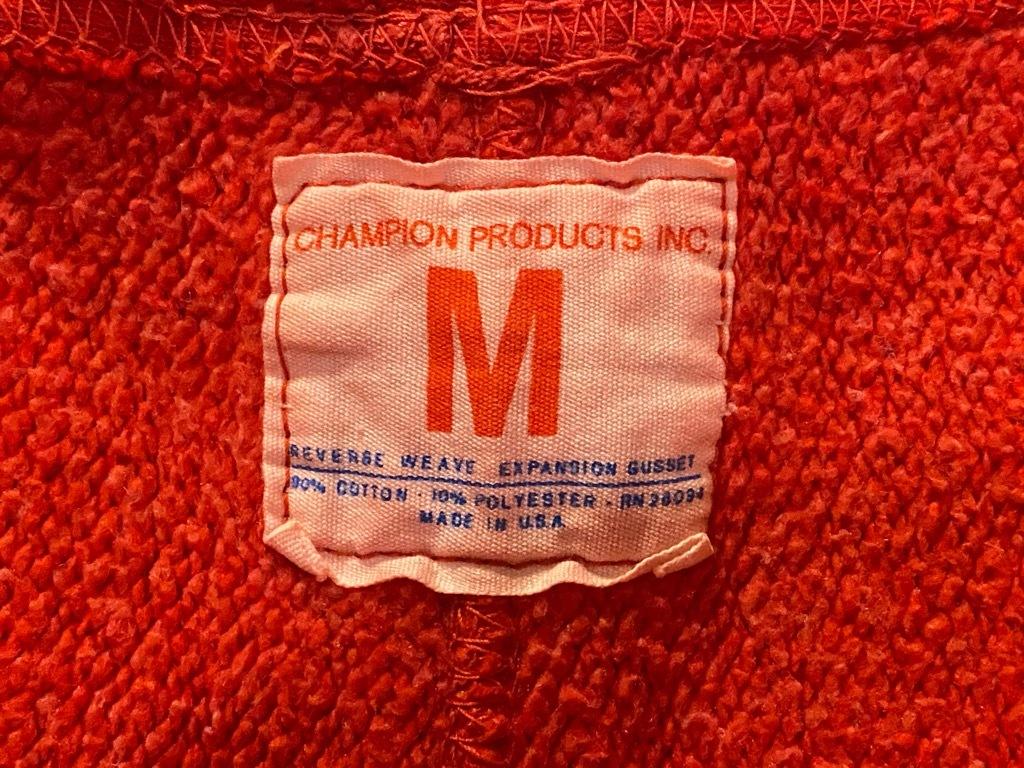 マグネッツ神戸店 12/16(水)Vintage入荷! #2 Vintage Sweat Item!!!_c0078587_13441102.jpg