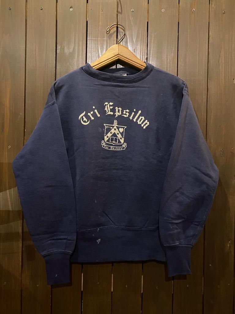 マグネッツ神戸店 12/16(水)Vintage入荷! #2 Vintage Sweat Item!!!_c0078587_13450162.jpg