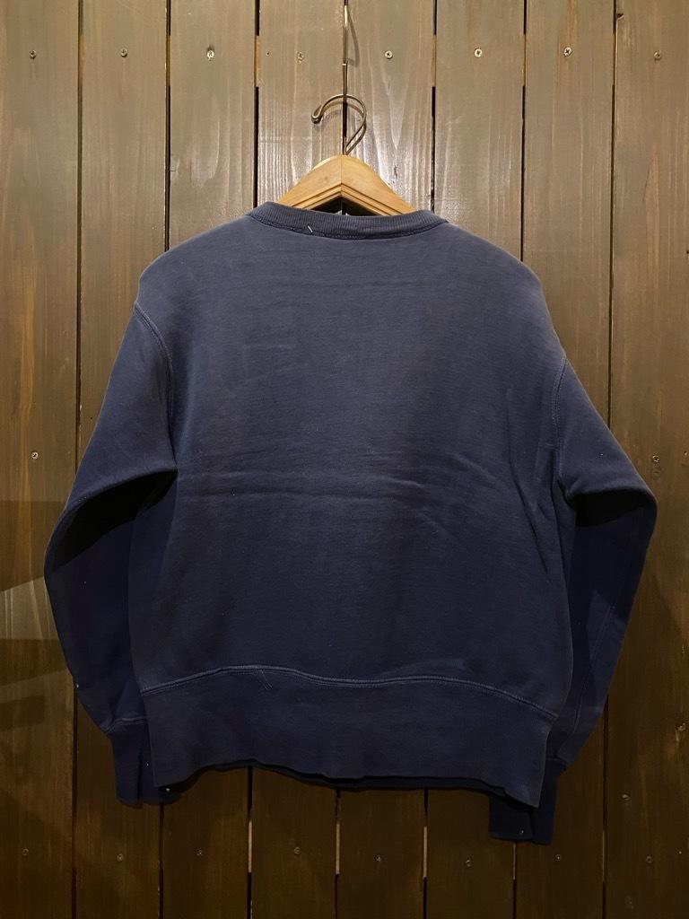 マグネッツ神戸店 12/16(水)Vintage入荷! #2 Vintage Sweat Item!!!_c0078587_13450167.jpg