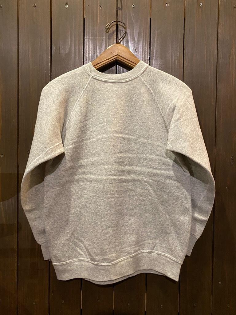 マグネッツ神戸店 12/16(水)Vintage入荷! #2 Vintage Sweat Item!!!_c0078587_13462953.jpg
