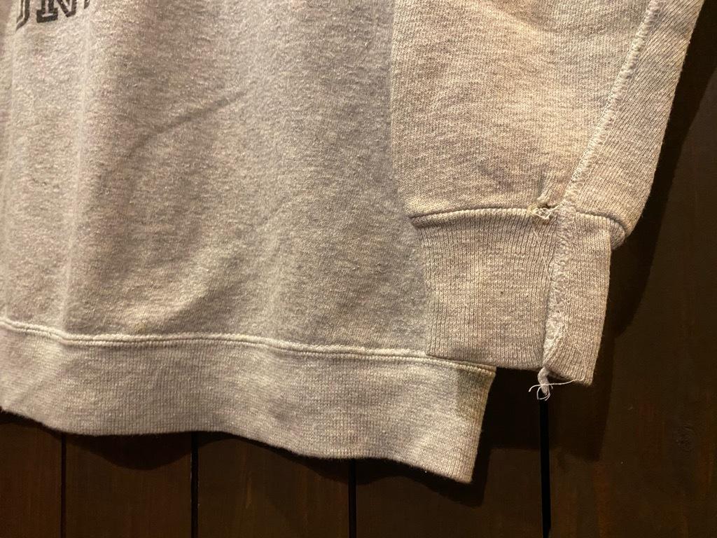 マグネッツ神戸店 12/16(水)Vintage入荷! #2 Vintage Sweat Item!!!_c0078587_13462988.jpg