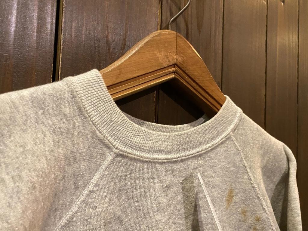 マグネッツ神戸店 12/16(水)Vintage入荷! #2 Vintage Sweat Item!!!_c0078587_13463059.jpg