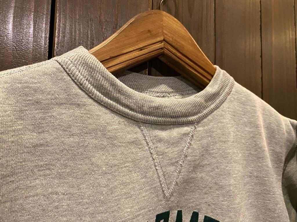 マグネッツ神戸店 12/16(水)Vintage入荷! #2 Vintage Sweat Item!!!_c0078587_13471106.jpg