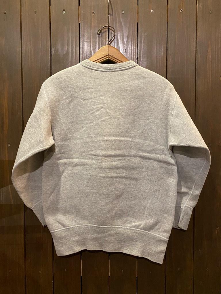 マグネッツ神戸店 12/16(水)Vintage入荷! #2 Vintage Sweat Item!!!_c0078587_13471250.jpg
