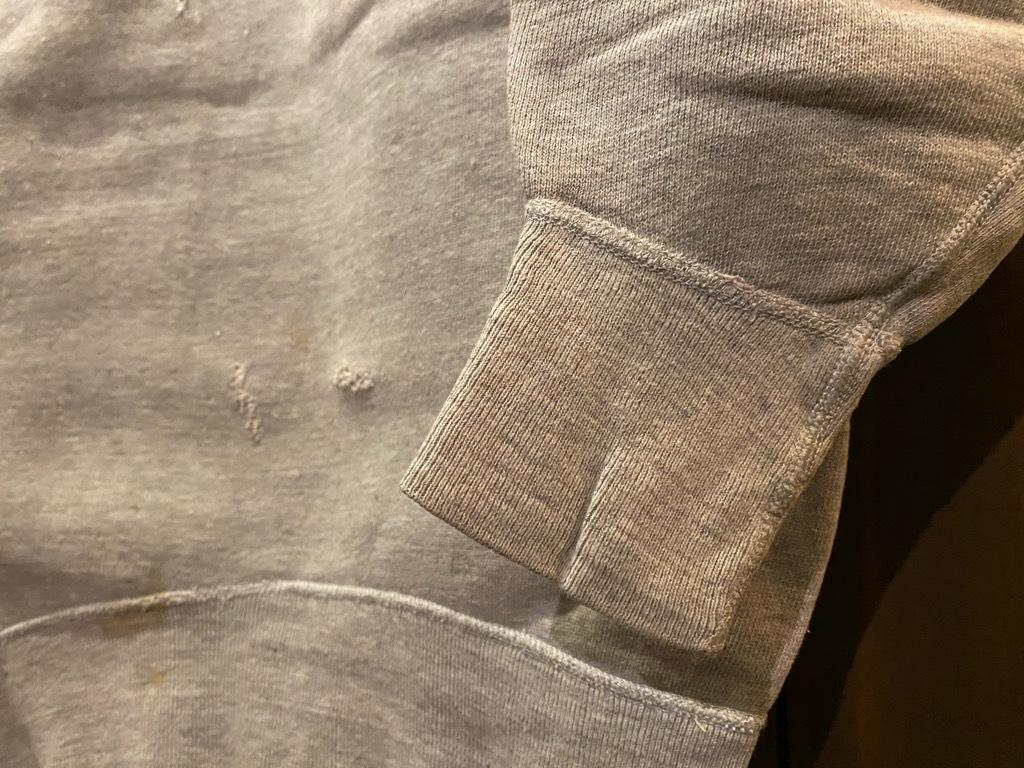 マグネッツ神戸店 12/16(水)Vintage入荷! #2 Vintage Sweat Item!!!_c0078587_13471292.jpg