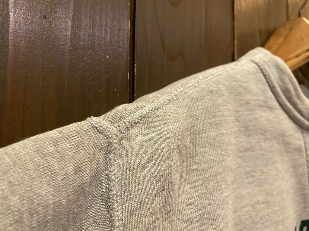 マグネッツ神戸店 12/16(水)Vintage入荷! #2 Vintage Sweat Item!!!_c0078587_13475160.jpg