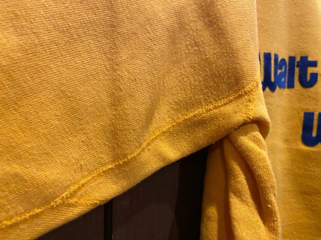マグネッツ神戸店 12/16(水)Vintage入荷! #2 Vintage Sweat Item!!!_c0078587_13481220.jpg