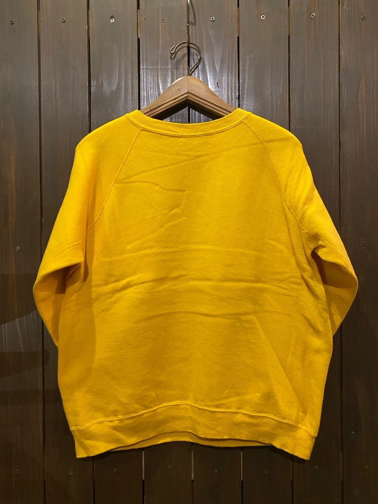マグネッツ神戸店 12/16(水)Vintage入荷! #2 Vintage Sweat Item!!!_c0078587_13481235.jpg
