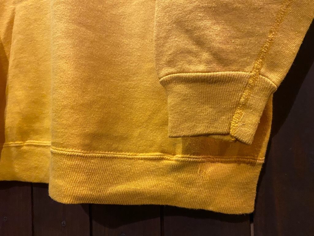 マグネッツ神戸店 12/16(水)Vintage入荷! #2 Vintage Sweat Item!!!_c0078587_13481254.jpg