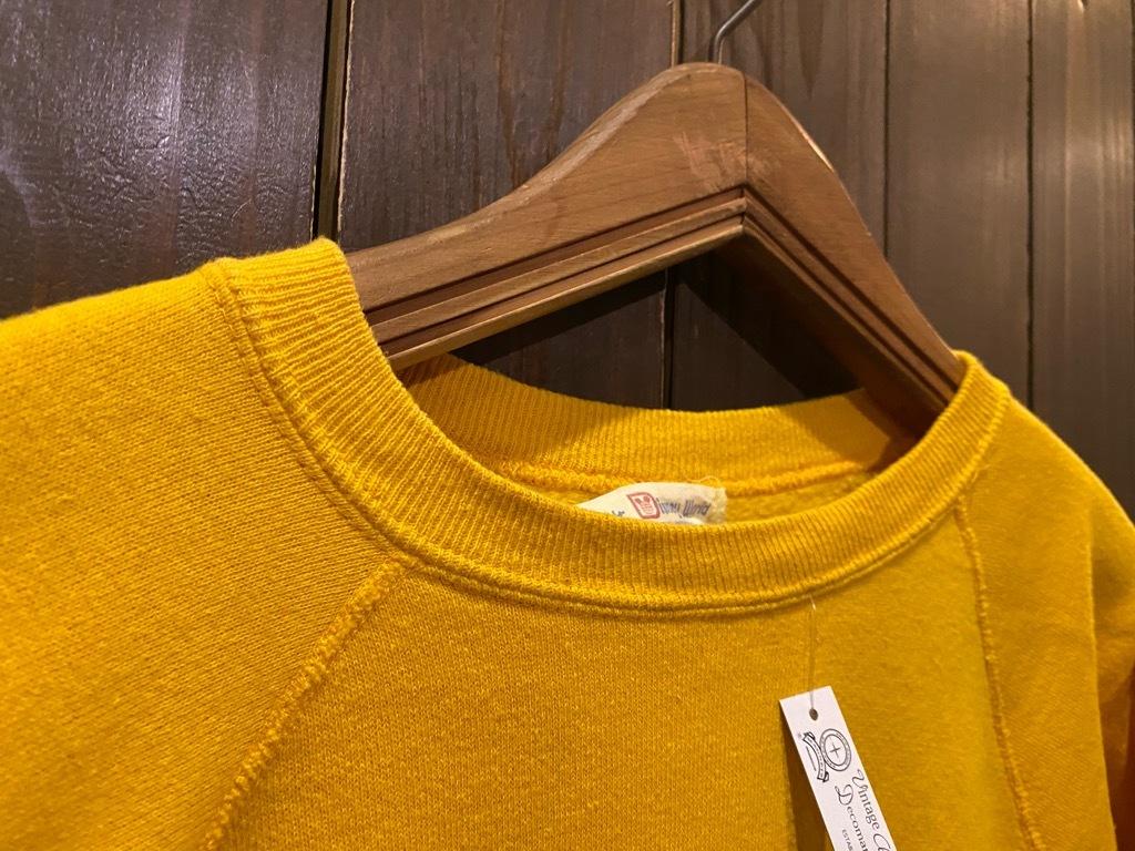 マグネッツ神戸店 12/16(水)Vintage入荷! #2 Vintage Sweat Item!!!_c0078587_13481336.jpg