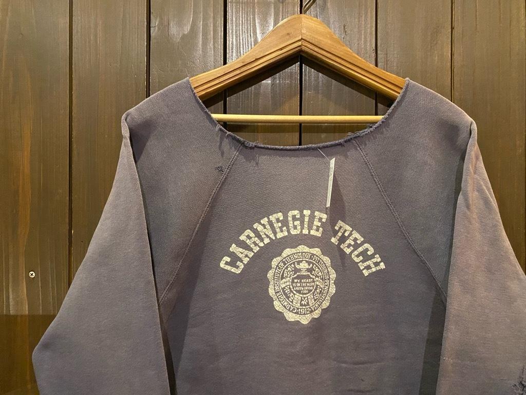 マグネッツ神戸店 12/16(水)Vintage入荷! #2 Vintage Sweat Item!!!_c0078587_13485460.jpg