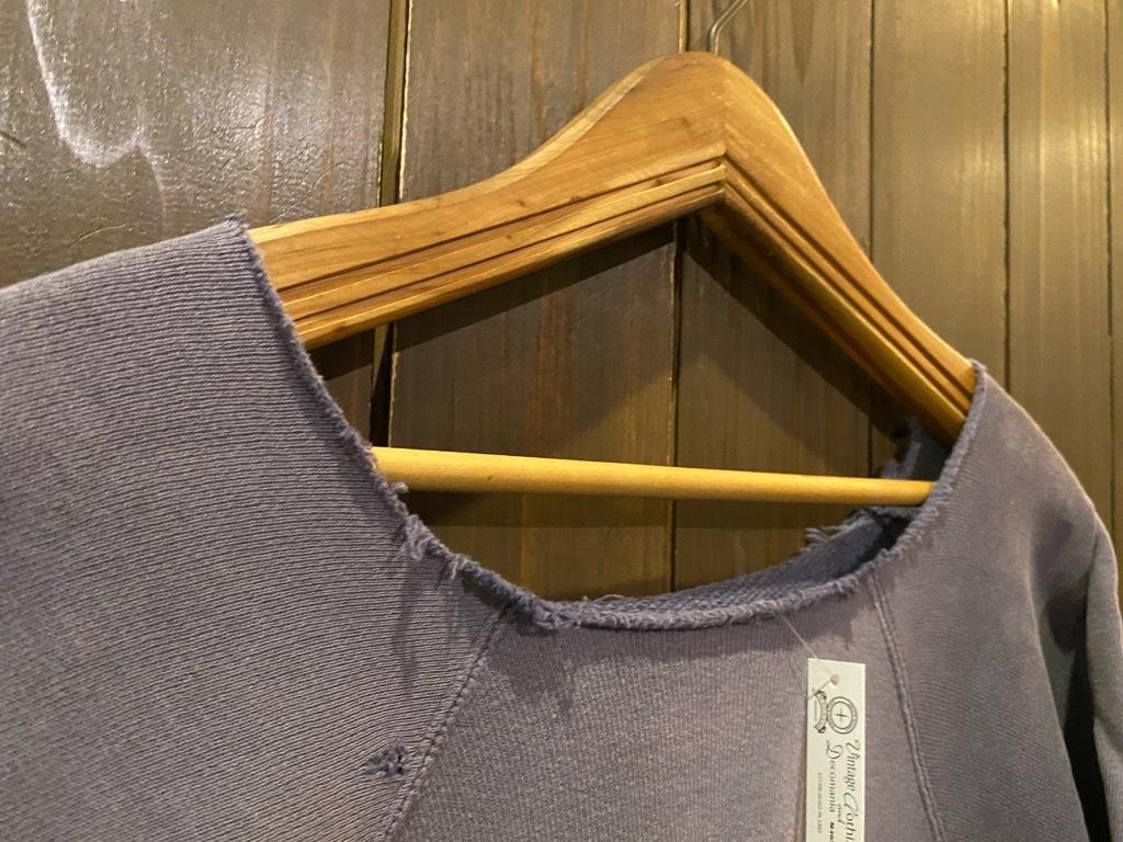 マグネッツ神戸店 12/16(水)Vintage入荷! #2 Vintage Sweat Item!!!_c0078587_13485525.jpg