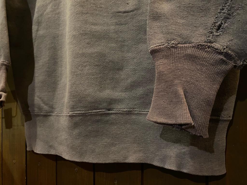 マグネッツ神戸店 12/16(水)Vintage入荷! #2 Vintage Sweat Item!!!_c0078587_13485566.jpg