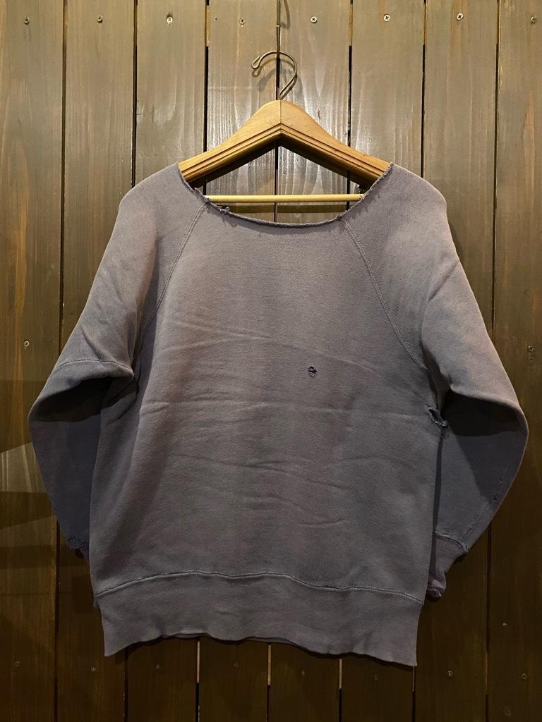 マグネッツ神戸店 12/16(水)Vintage入荷! #2 Vintage Sweat Item!!!_c0078587_13485755.jpg