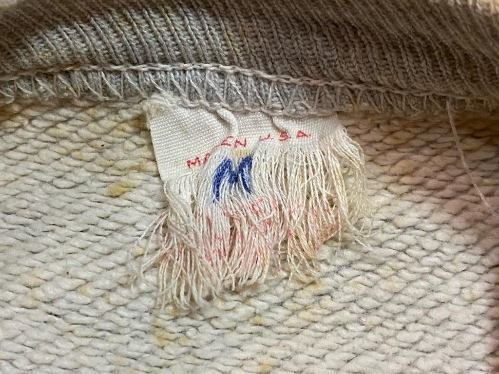 マグネッツ神戸店 12/16(水)Vintage入荷! #2 Vintage Sweat Item!!!_c0078587_13494068.jpg