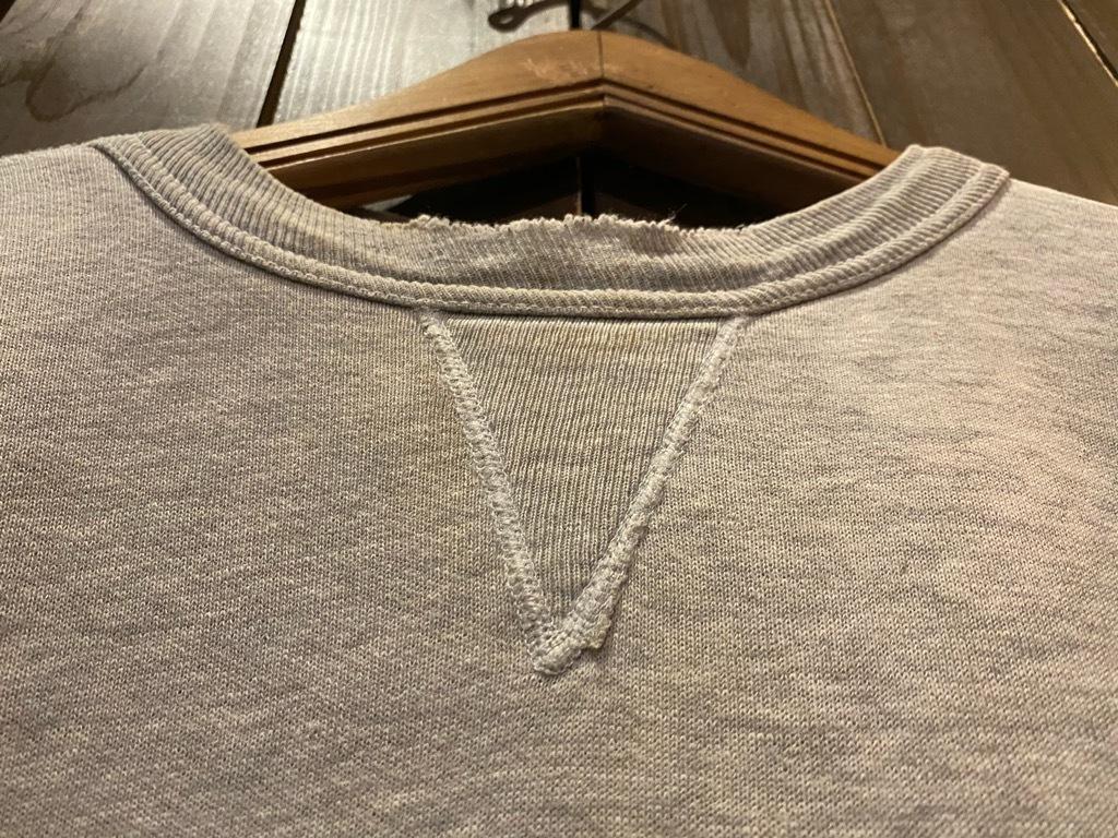 マグネッツ神戸店 12/16(水)Vintage入荷! #2 Vintage Sweat Item!!!_c0078587_13494121.jpg