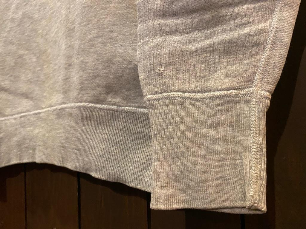 マグネッツ神戸店 12/16(水)Vintage入荷! #2 Vintage Sweat Item!!!_c0078587_13494227.jpg