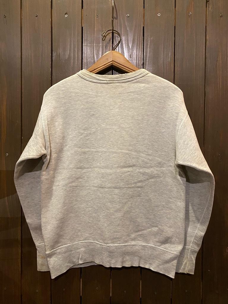 マグネッツ神戸店 12/16(水)Vintage入荷! #2 Vintage Sweat Item!!!_c0078587_13494280.jpg